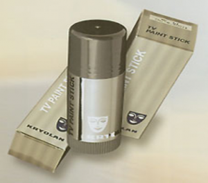 KRYOLAN-TV-PAINT-STICK-REVIEW