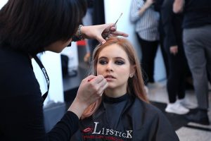 Backstage- Professional Beauty GCC