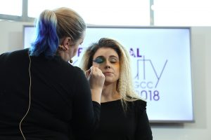 Creative and Colourful- Professional Beauty GCC