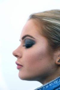 Sultry and Smokey-Professional Beauty GCC