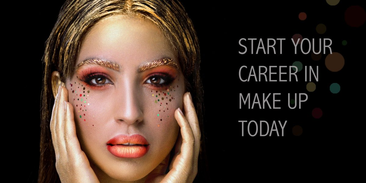 Makeup Artist professional courses dubai