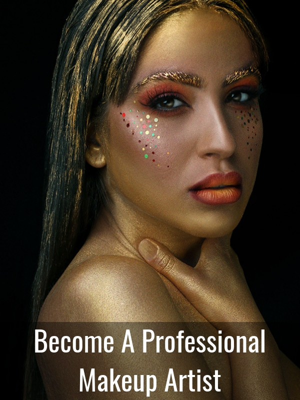 Professional Makeup Artists In Kenya: Professional Makeup Artist Courses