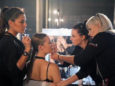makeup training dubai