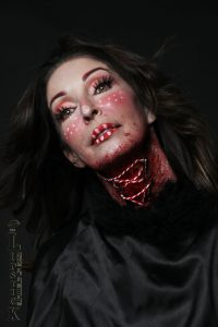 Special FX by Lipstick Student