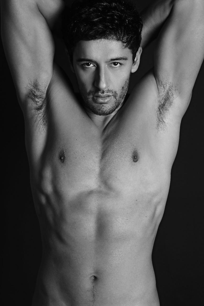 Max Fardan photographed by Yasmin Hussain