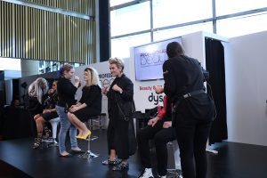 Onstage- Professional Beauty GCC