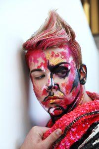 POP Art!- Professional Beauty GCC