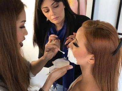 professional makeup courses ubai