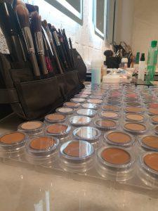 Grimas - our official makeup sponsor
