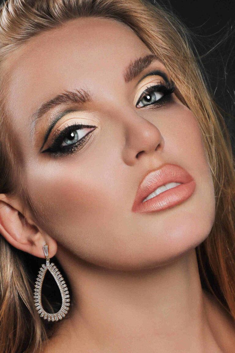 Arabic Makeup Course
