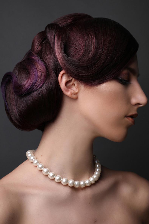 Hair Style Course